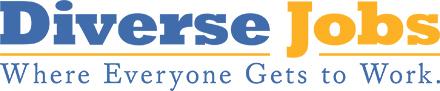 Diverse Jobs Logo